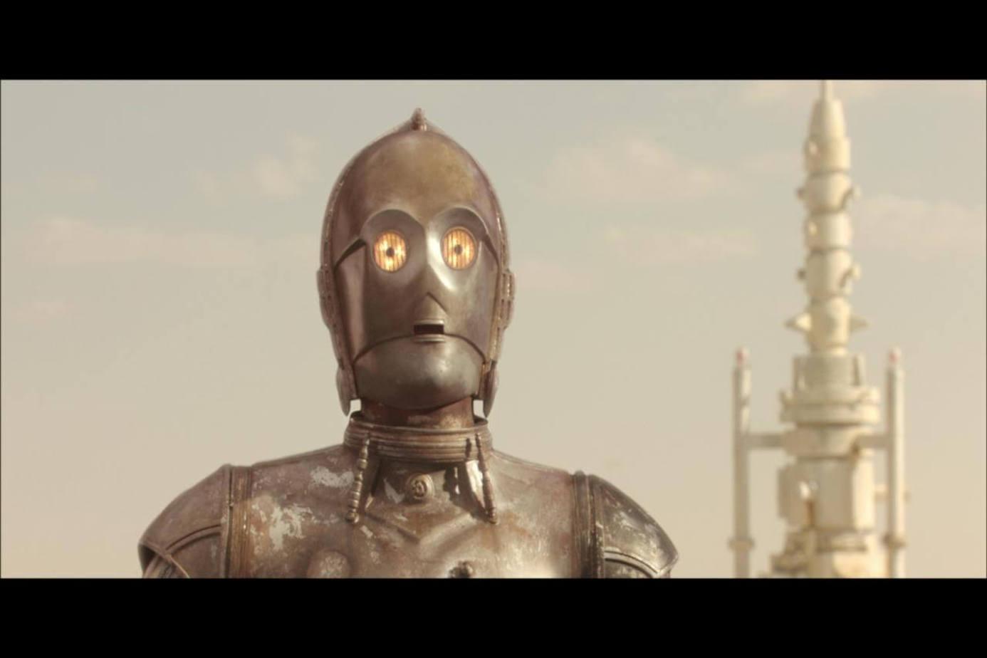 星際大戰二部曲:複製人全面進攻