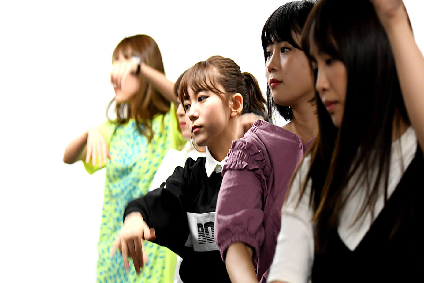 SKE48:偶像 珠理奈缺席的夏天