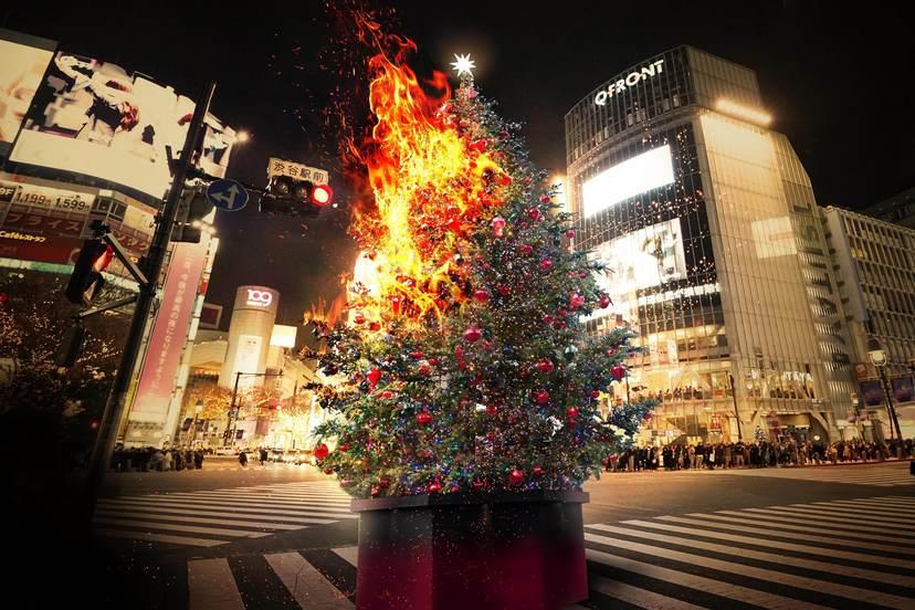 聖誕殺戮日