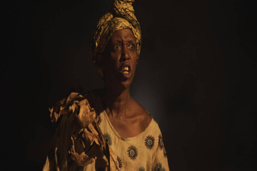 盧安達悲歌
