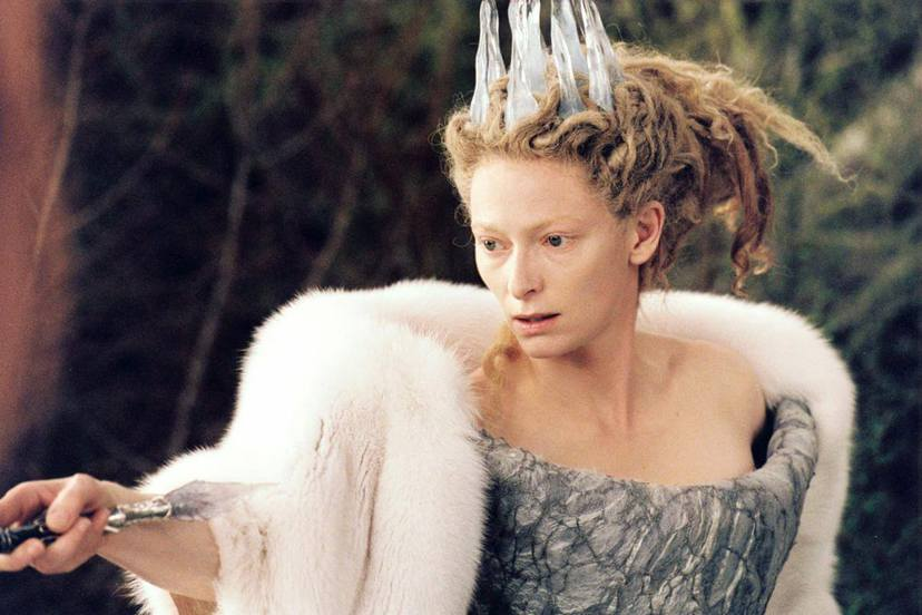 納尼亞傳奇:獅子˙女巫˙魔衣櫥