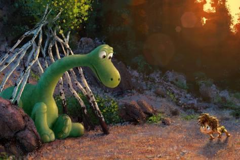 恐龍當家1-預告
