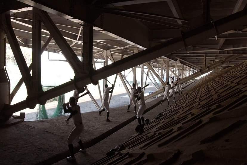 甲子園:夢想競技場