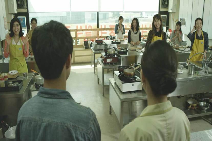 敦倫睦鄰2:性愛廚房