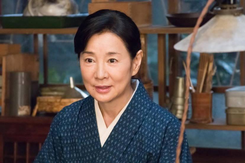 我的長崎母親