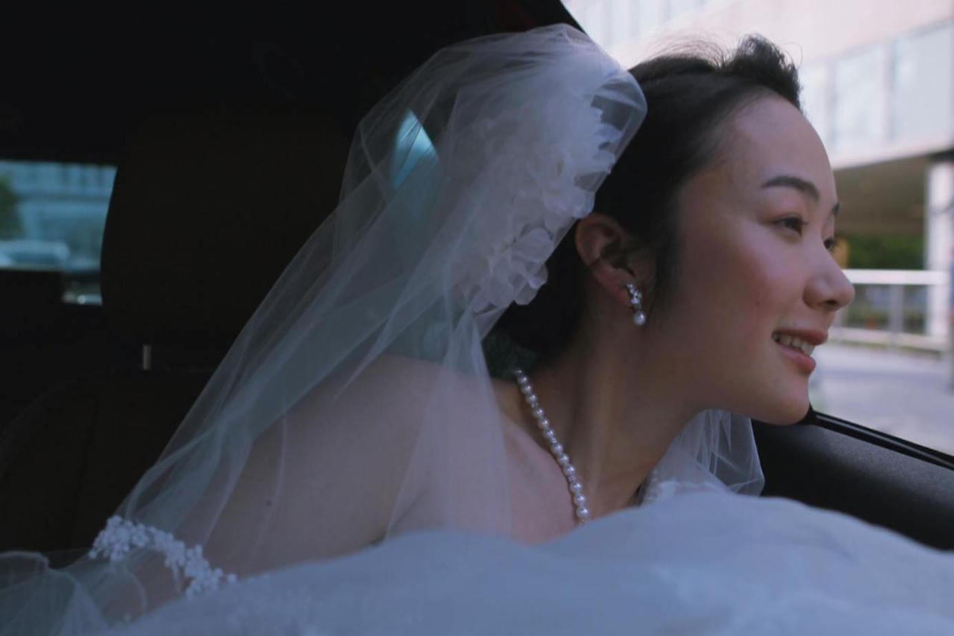 被遺忘的新娘
