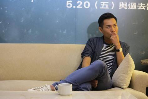 電影是門失去控制的藝術 陳哲藝專訪