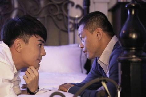 樓下的房客導演 崔震東專訪