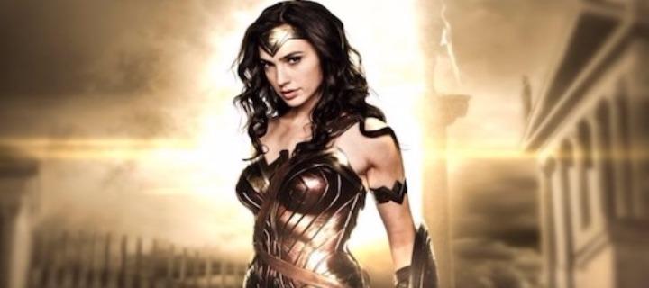Wonder Woman專區