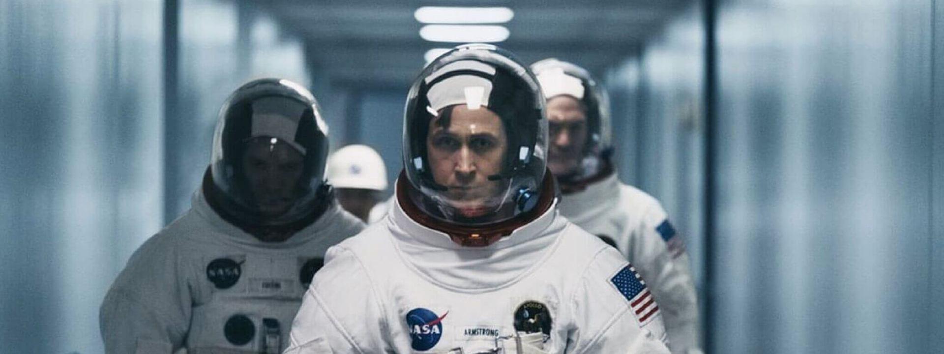 登月先鋒開啟太空冒險