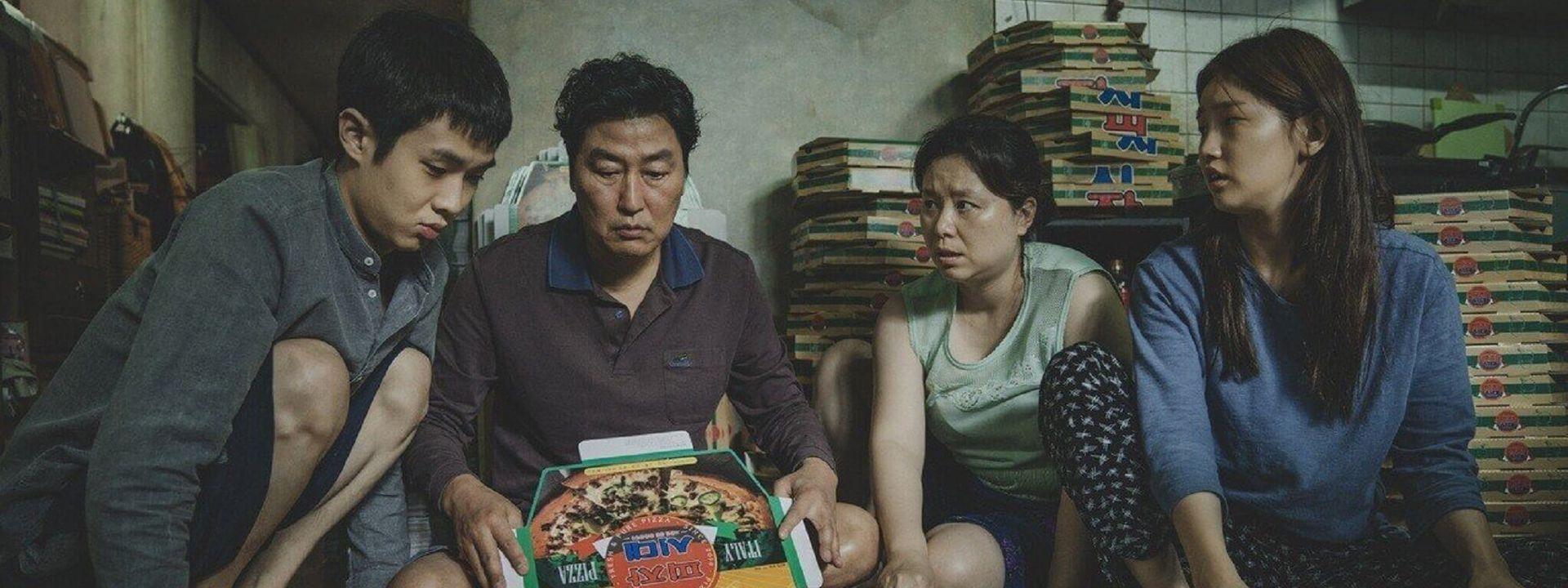 韓影首座金棕櫚 《寄生上流》創紀錄