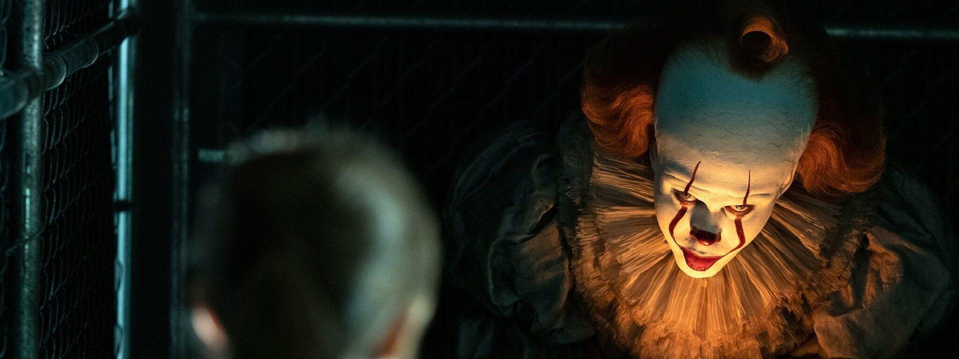 小丑潘尼懷斯回來 翻開《牠:第二章》
