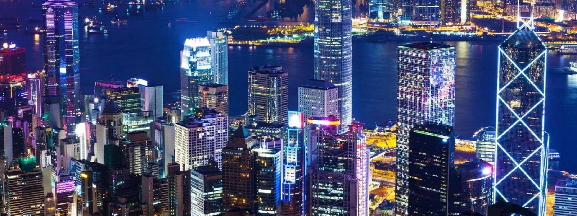 致我們或將逝去的美好香港