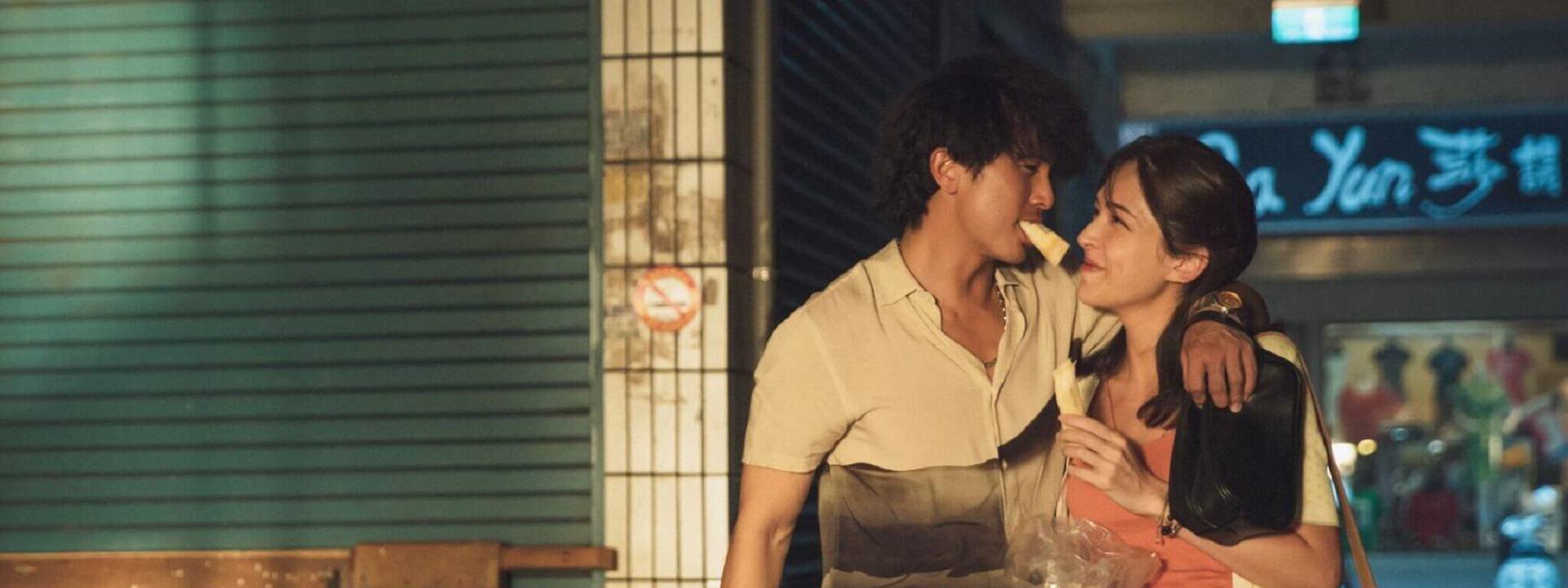 《當男人戀愛時》票房破4億 台灣影史第6